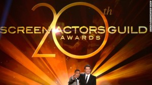 20 Annual Screen Actors Guild Awards