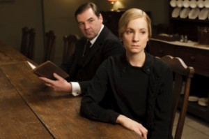 'Downton Abbey' on 'Masterpiece on PBS drew big numbers on Sunday.