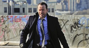 Friday's #1 program, CBS' 'Blue Bloods' featured Donny Wahlberg in a must see episode titled, 'Unfinished Business'.