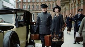 Downton Abbey Season 4 Premiere on PBS