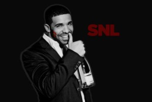 Drake hosted NBC's 'Saturday Night Live' to big ratings.