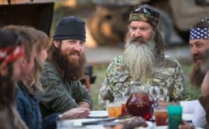 'Duck Dynasty' Lead A&E To Cable Victory On Wednesday