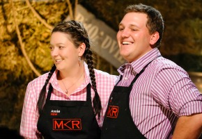 'My Kitchen Rules' returned with the top show of Monday on Network 7.