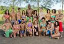 'Survivor-Cagayan' Cast