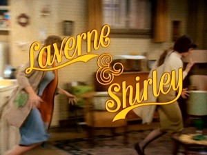 ABC's 'Laverne & Shirley' . DeFazio & Feeney #1 in the world of Shotz Brewing living on Knapp Street in Milwaukee.
