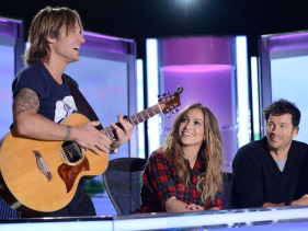 American Idol From Detroit Was The Big Winner On Wednesday.