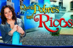 Univision's 'Que Pobres Tan Ricos' Finished strong on Thursday at 10P.