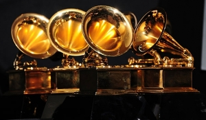 The 56th Annual Grammy Awards On CBS Set New Twitter Record.