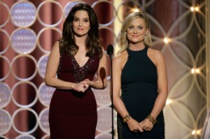 Tina Faye & Amy Poehler Hosting the 71st Golden Globe Awards