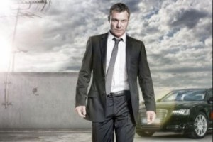 Chris Vance stars in 'Transporter the Series'