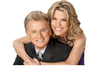 'Wheel Of Fortune' Is #1 Syndicated Television Show For Week Ending 01.12.14
