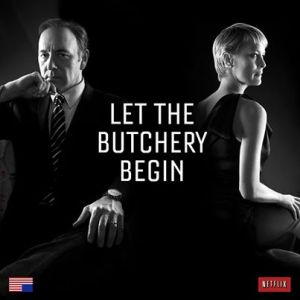 Netflix 'House of Cards'
