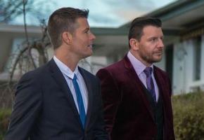 ABC1's 'Doc Martin' won on Saturday in Australia.