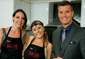 Seven's 'My Kitchen Rules' Drew Huge Numbers On Tuesday.