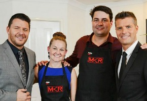 Seven's 'My Kitchen Rules' again was the #1 program in Australia on Sunday.