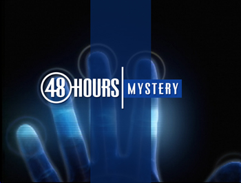 CBS #1 with '48 Hours' Tops on Saturday.