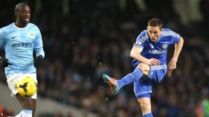 Chelsea loses to Manchester City in FA Cup showdown on Saturday.