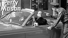 CBS' 'Perry Mason', one of the longest running dramas in the history of television.