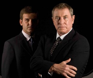ITV's 'Midsomer Murders' Tops on Wednesday in the UK.
