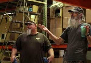 A&E's 'Duck Dynasty' Was The Top Cable Program On Wednesday.