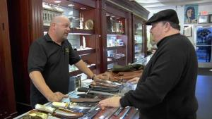 History Channel's 'Pawn Star' was the #1 cable program on Thursday with over 3.2 million viewers.