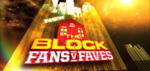 Nine's 'The Block: Faves v Fans' Tops In Australia on Thursday.