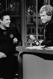 'The Late Show with David Letterman' made its debut on NBC on this date in 1982.