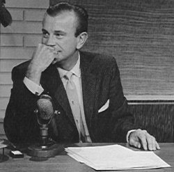 After Steve Allen started it, Jack Paar took over 'The Tonight Show'. He was followed by Johnny Carson who passed it off to Jay Leno who lost it to Conan O'Brian who was cancelled and Leno took over again before handing it off to Jimmy Fallon.