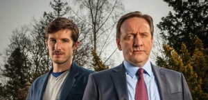 ITV had 'Midsomer Murders' to be #1 in the UK.