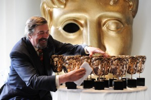 BBC One's 'BAFTA' Ceremonies honoring the top film, actors & director for 2013 was a top draw on Sunday in the UK.