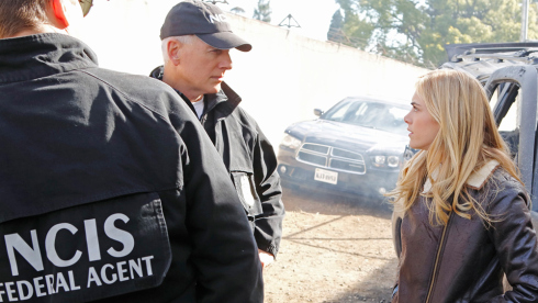 CBS #1 on Tuesday as 'NCIS' drew over 18 million viewers.