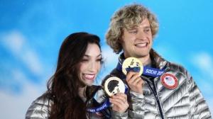 NBC + Winter Olympics=#1
