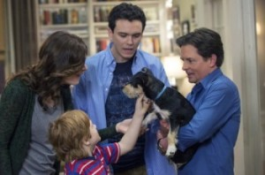 NBC Cancels 'The Michael J Fox Show'.