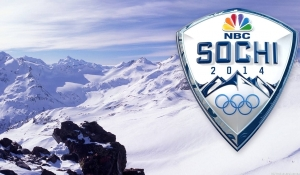 Again, for the ninth straight day, NBC's coverage of the Winter Olympics was the #1 program throughout the nation.