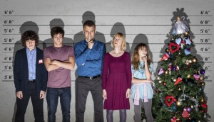 'Outnumbered' #1 in the UK on Wednesday on BBC One.