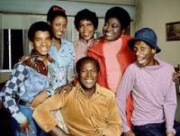 'Good Times' debut on CBS 40 years ago on this date.