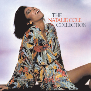 Natalie Cole 'Inseparable'