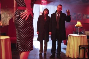 CBS 'Blue Bloods' #1 On Friday.