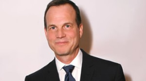 Bill Paxton to star in The History Channel's 2015 mini-series, 'Texas Rising'.