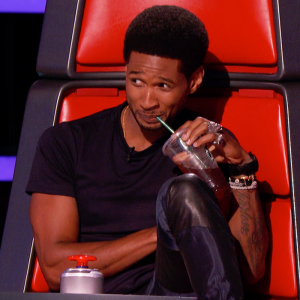 NBC's 'The Voice' was the #1 program on Tuesday.