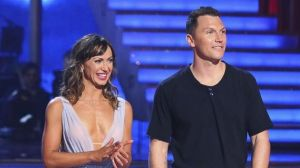 ABC's 'Dancing With The Stars' was #1 on Monday.