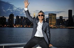 The incomparable Andrea Bocelli to perform & receive honors at the 2014 Billboard Latin Music Awards on Telemundo.