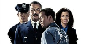 One of the most popular programs in the nation, CBS' 'Blue Bloods' starring Tom Selleck won again on Friday.