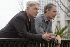 The Power Of Gibbs. CBS' 'NCIS' Tops All Programming on Tuesday.
