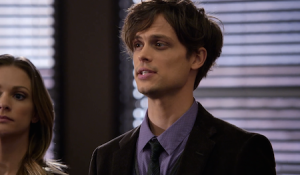 CBS' 'Criminal Minds' was #1 on Wednesday.