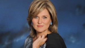Cynthia McFadden jumps from ABC to NBC.