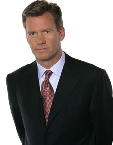 Chris Hansen of 'Dateline' brought NBC victory on Saturday.  NBC Universal Photo: Virginia Sherwood