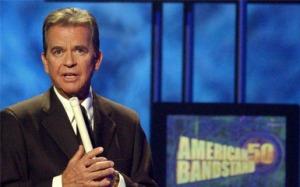 Dick Clark of  'American Bandstand'