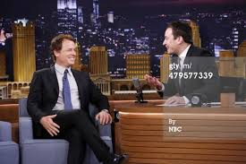 NBC's 'The Tonight Show with Jimmy Fallon' and guest Greg Kinnear tops late night on Wednesday.
