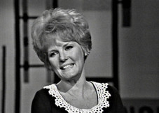Petula Clark made her appearance on the 'Ed Sullivan Show' on CBS singing 'Downtown'.